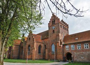 Церковь св. Ханса