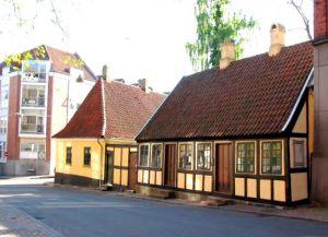 Дом и музей Андерсена