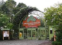 парк Ла Каролина