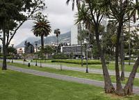 парк Ла-Аламеда