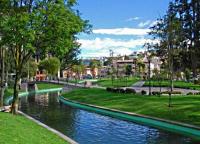 парк Эль-Эхидо
