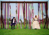 atributy pro svatební fotografický snímek 2