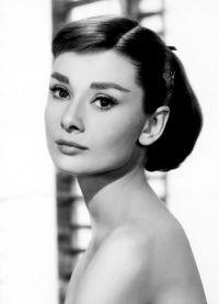 Životopis Audrey Hepburn1