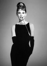 Životopis Audrey Hepburn3