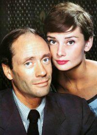 Životopis Audrey Hepburn6