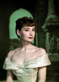 Životopis Audrey Hepburn8