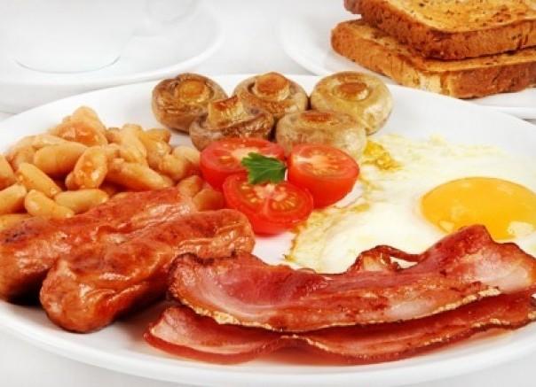 Завтрак Австралии