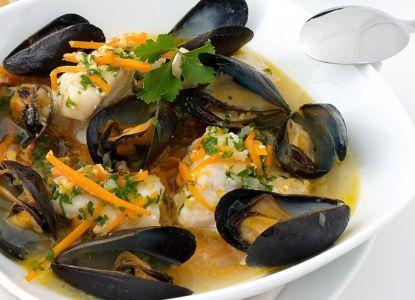 Тонкости австралийской кухни. Морепродукты