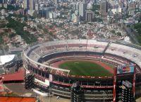 Стадион Либертадорес де Америка (Кордеро)
