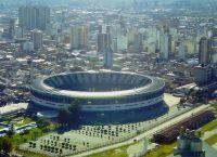 Стадион Хуан Доминго Перон (Эль-Силиндро)
