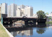 Мост в Авельянеде