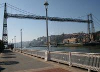 Мост Николаса Авельянеды