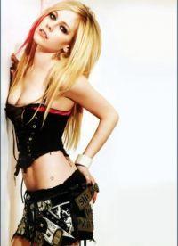 Avril Lavigne Style 3