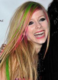 Avril Lavigne Style 5