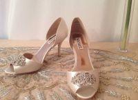 Badgley Mischka2 cipele