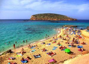 Wyspy Baleary Hiszpania 2