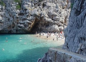 Wyspy Balearów Hiszpania 3