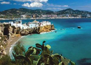 Wyspy Balearów Hiszpania 5