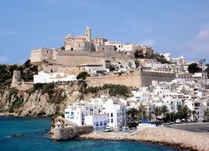 Wyspy Balearów Hiszpania 6