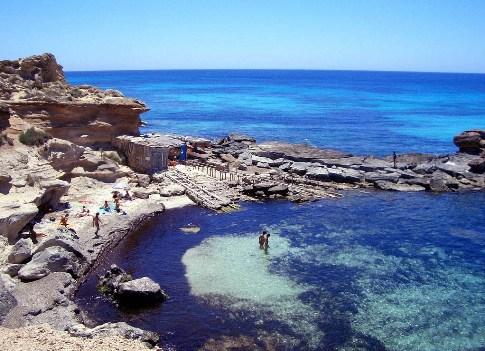 Wyspy Balearów Hiszpania 9