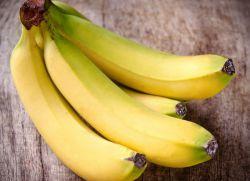 бананов състав и полезни свойства