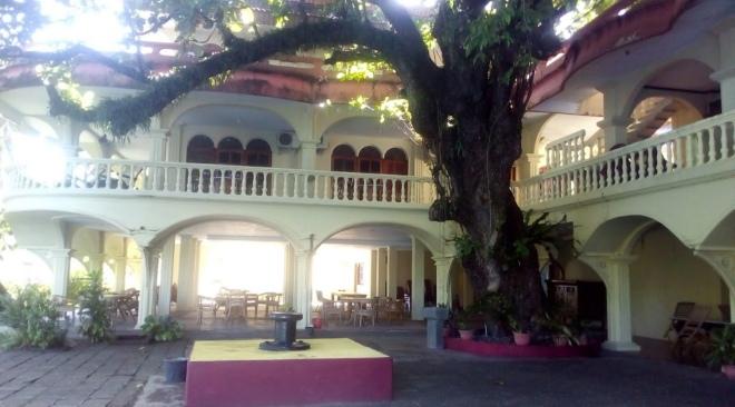 Отель The Maulana - один из лучших на архипелаге