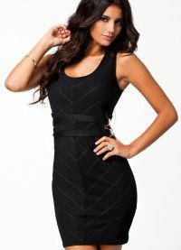obleka dress11