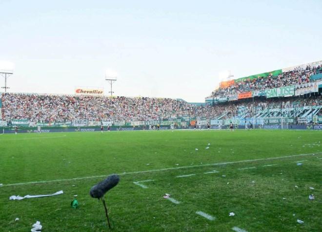 Стадион Банфилд