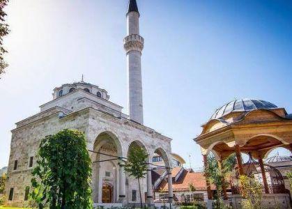 Мечеть Ферхадия в Баня-Луке
