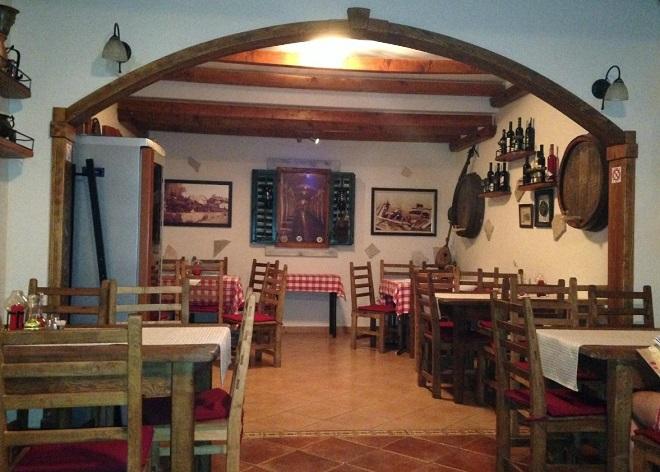 Tri Lipe Restaurant