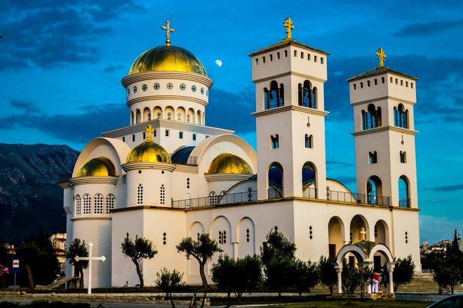 Храм Svetog Jovana Vladimira