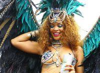 Барбадос - родина певицы Рианы