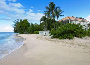 Домики на пляже Фиттс-Виллидж