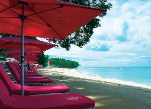 Незабываемый отдых на пляже Сэнди Лайн