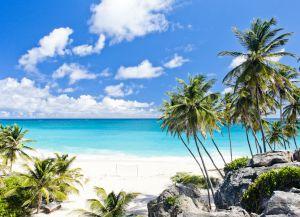 Пляж Аккра - одна из достопримечательностей Барбадоса
