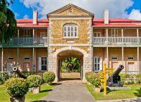 Музей Барбадоса - главная достопримечательность острова