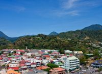 Город Бриджтаун, Барбадос