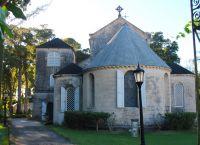 Приходская церковь Сент-Джеймс