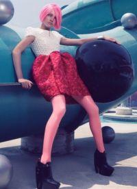 Барби фотосесия 6