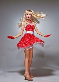 Barbie focení 7