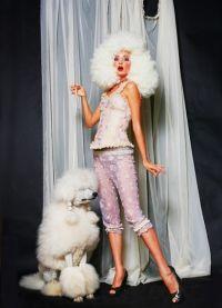 Barbie focení 9