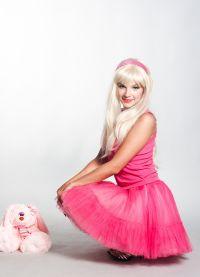 Barbie stil 9