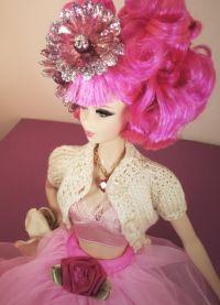 Barbie stil 7