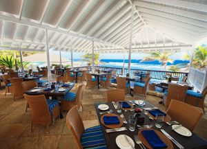 Ресторан Atlantis