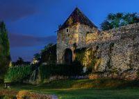 Крепость Баня-Луки