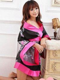 Халат кимоно1