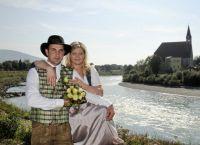 Bavorský styl 1