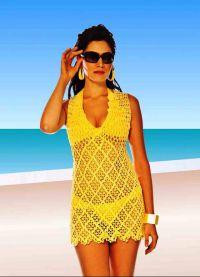 купаћи костим за плажу 13