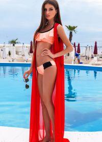 купаћи костим за плажу 2