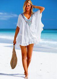 купаћи костим за плажу 4